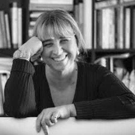 Cristina Allodi